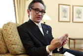 """Indonesia phản đối """"hộ chiếu lưỡi bò"""""""
