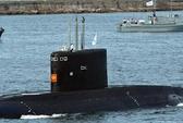"""Bí mật vũ khí Nga: Những """"sát thủ"""" dưới đại dương"""