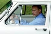 Tổng thống và thủ tướng Nga khai báo thu nhập