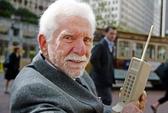 40 năm điện thoại di động