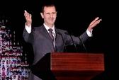 Tổng thống Syria cảnh báo láng giềng