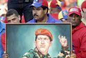 Venezuela bầu cử tổng thống