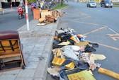 Xả rác bừa bãi: Ai phạt?