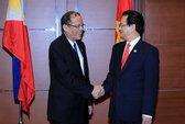 ASEAN muốn làm việc ngay với Trung Quốc