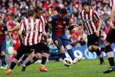 Barca có Messi mới ổn