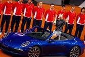 Sharapova đòi nợ Li Na