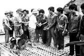 Giải phóng Trường Sa: Chung tay giữ đảo