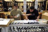 20.000 người ở bang California - Mỹ sẽ bị tước súng