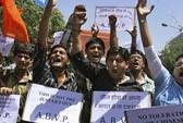 Ấn Độ dọa mạnh tay với Trung Quốc