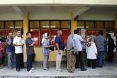 Malaysia bước vào cuộc bầu cử lịch sử