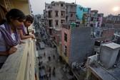 Ấn Độ đau đầu về khu dân cư trái phép
