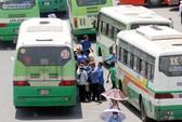 Xe buýt đã tiêu tốn 6.800 tỉ đồng!