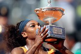 Serena, Nadal vô địch Rome Open
