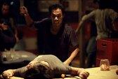 Bạo lực gia tăng trong phim Việt