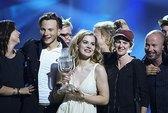 Cô gái Đan Mạch chiến thắng cuộc thi Eurovision 2013