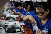 """Trung Quốc: """"Trùm"""" ăn cắp bí mật thương mại Mỹ"""