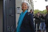 Tổng Giám đốc IMF hầu tòa