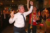 Dấu ấn HLV Heynckes - Robben