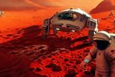 Lên sao Hỏa: Giấc mơ xa vợi