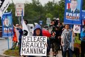 Chân dung kép của Manning
