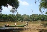 Khắc khoải rừng Cát Tiên