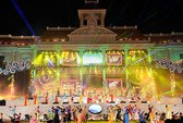 Khai mạc Festival Biển Nha Trang 2013