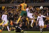 Hàn Quốc, Úc tiến sát VCK World Cup 2014