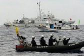 Tàu Trung Quốc xâm nhập, Nhật sẽ dùng vũ lực