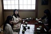 Phụ nữ Nhật ngại theo đuổi khoa học