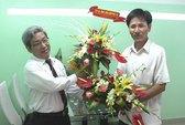 Nhiều cơ quan, đơn vị chúc mừng Báo Người Lao Động