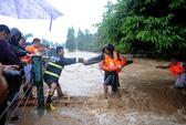 Trung Quốc: Lũ lụt tồi tệ nhất 50 năm qua