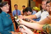Chủ tịch HĐND TP HCM được tín nhiệm cao