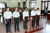 Án treo cho các cựu quan chức Tiên Lãng