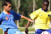 16 cầu thủ HAGL-Arsenal JMG lên tuyển U19 Việt Nam