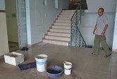 Vật vã trong chung cư: Sống trong mệt mỏi
