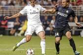 Ronaldo lập công, Real bất bại