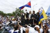 Thủ lĩnh đối lập Campuchia dọa biểu tình