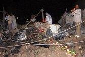 Bom nổ rung chuyển Iraq