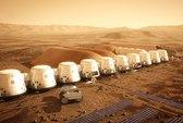 Định cư trên sao Hỏa