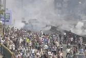Ai Cập trượt dài trong khủng hoảng