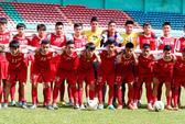 Thổi hồn Arsenal vào tuyển U19