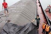 Cam go chống buôn lậu trên biển