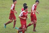 U19 Việt Nam thắng U19 Malaysia