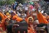 Campuchia: Phe đối lập tuần hành trái phép