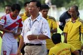 Kiên Giang rao bán đội bóng