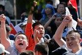 Trung Quốc sợ dân biểu tình quá đà