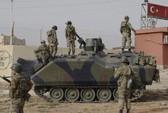 Đến lượt Lebanon dính đạn pháo của Syria