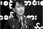 Bà Aung San Suu Kyi sẵn sàng làm TT Myanmar