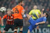 Chelsea không dễ đòi nợ Shakhtar