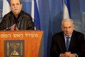Chính sách ôn hòa ra đi cùng Ehud Barak?